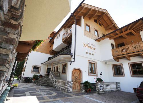 Landhaus Platzer